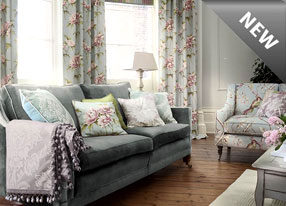 Country House Fabrics