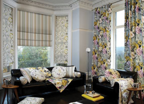 Drawing Room Fabrics
