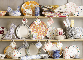 Emma Bridgewater Fabrics & Wallpapers