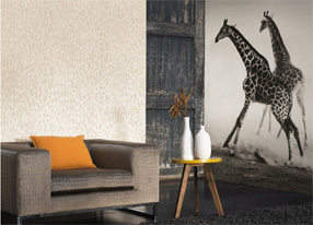 Empreintes Fabrics & Wallpapers