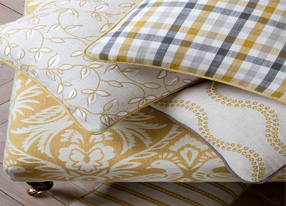 Manor House Fabrics