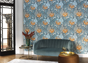 Oxford Fabrics and Wallpapers