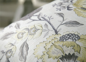 Country Manor Flint Fabrics