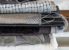 Grey Cloth Fabrics