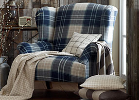 Highland Fabric