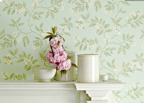 Maycott Prints Fabrics & Wallpapers