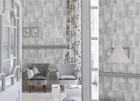 Plains & Textures Wallcoverings Volume 1