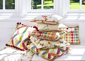 Wordsworth Fabrics
