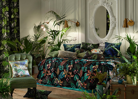 Rainforest Fabrics