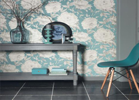 Rendez-Vous Fabrics & Wallpapers