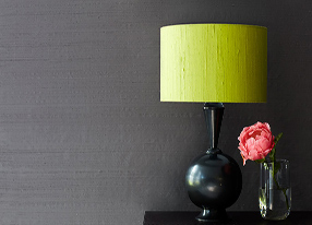 Stocked Silk Wallcoverings