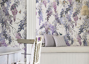 Waterperry Wallpapers