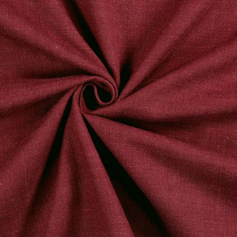 Prestigious Textiles Galway Fabrics Galway Fabric - Bordeaux - 7148/310