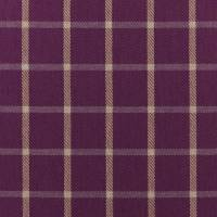 Halkirk Fabric - Thistle