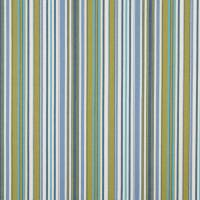 Heligan Fabric - Petrol