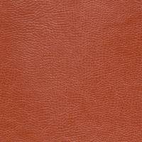 Buffalo Fabric - Rust