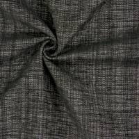Himalayas Fabric - Charcoal