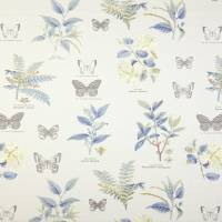 Botany Fabric - Chambray