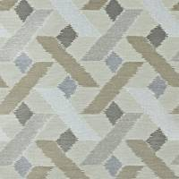Axis Fabric - Pewter