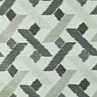 Axis Fabric - Sterling