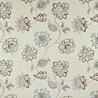 Tiverton Fabric - Sable