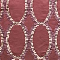 Tribal Fabric - Berry