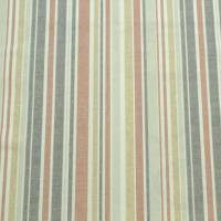 Spinnaker Fabric - Coral