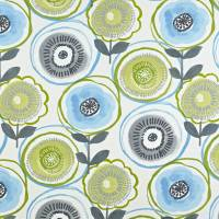 Indah Fabric - Apple