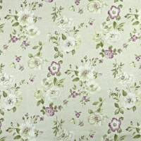 Bowness Fabric - Hollyhock