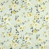Bowness Fabric - Maize