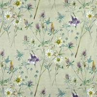 Wordsworth Fabric - Foxglove
