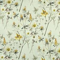 Wordsworth Fabric - Maize