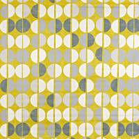 Shoreditch Fabric - Saffron