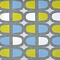 Docklands Fabric - Fennel