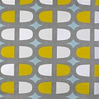 Docklands Fabric - Duckegg