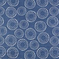 Embankment Fabric - Denim