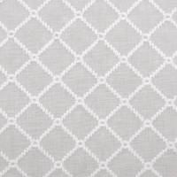 Mooring Fabric - Sterling