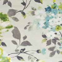 Langford Fabric - Bluebell