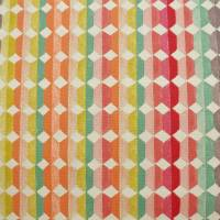 Milnthorpe Fabric - Apricot