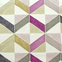Holbeck Fabric - Heather