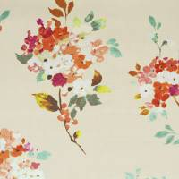Merewood Fabric - Apricot