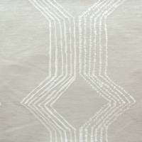 Contemplation Fabric - Sterling