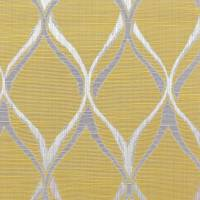 Mystique Fabric - Ochre