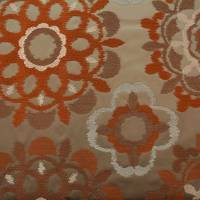 Kalahari Fabric - Tobacco