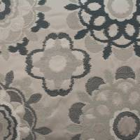 Kalahari Fabric - Platinum