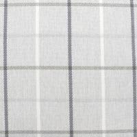 Balmoral Fabric - Sterling