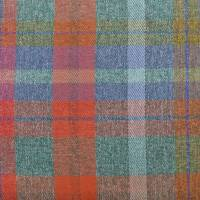 Galloway Fabric - Bracken