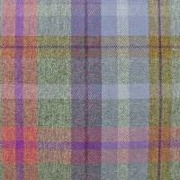 Galloway Fabric - Heather