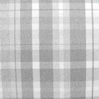 Galloway Fabric - Sterling