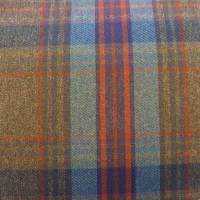 Strathmore Fabric - Bracken